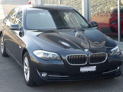 gebraucht BMW 523 5er i 3.0 V6 f10