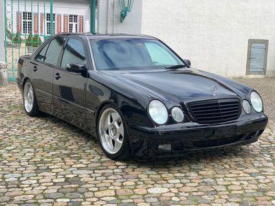 gebraucht Mercedes E270 E-Klasse *** Mercedes BenzCDI ***