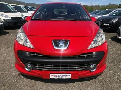 gebraucht Peugeot 207 1.6 16V Sport Pack Automatic