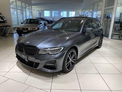 gebraucht BMW 330e Touring xDrive