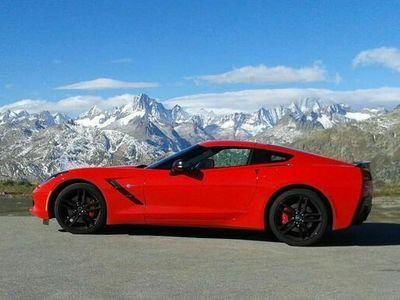 gebraucht Chevrolet Corvette Stingray CorvetteCoupé