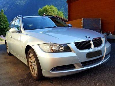 gebraucht BMW 320 3er i Touring E91