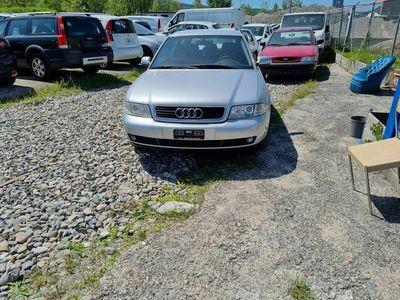 gebraucht Audi A4 Avant 1.9 TDI Advance