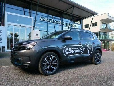 gebraucht Citroën C5 Aircross 1.6PHEV Shine