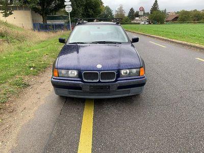 gebraucht BMW 320 3er i ABS