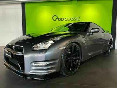 gebraucht Nissan GT-R 3.8 V6 BiT Premium Edition