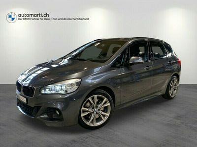 gebraucht BMW 225 Active Tourer i MSport