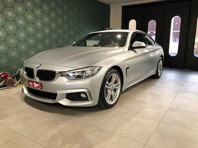 gebraucht BMW 435 i Coupé Steptronic