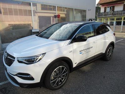 gebraucht Opel Grandland X 1.6 T PHEV Ultimate