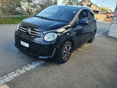 gebraucht Citroën C1 1.0 VTi ETG Shine