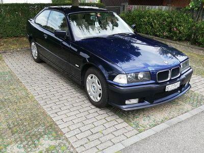 gebraucht BMW 323 3er i A Coupé