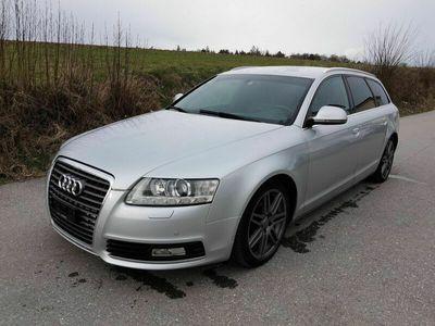 gebraucht Audi A6 Avant 3.0 V6 TDI quattro