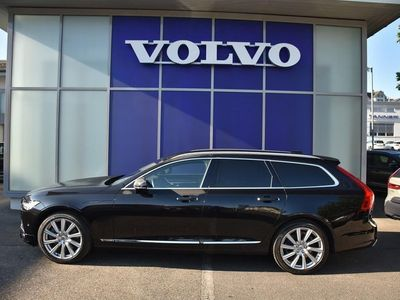 gebraucht Volvo V90 2.0 T6 Inscription AWD