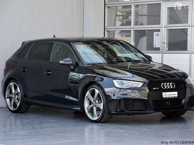 gebraucht Audi RS3 2.5 TSI quattro