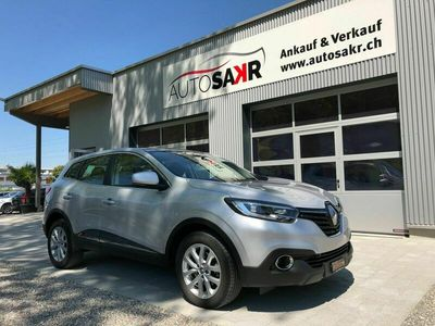 gebraucht Renault Kadjar 1.5 dCi Zen EDC