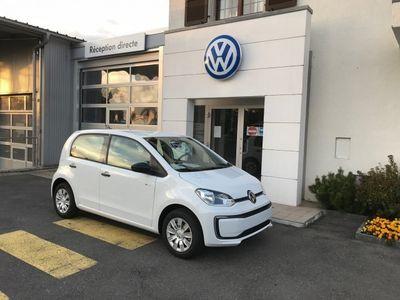 gebraucht VW e-up!