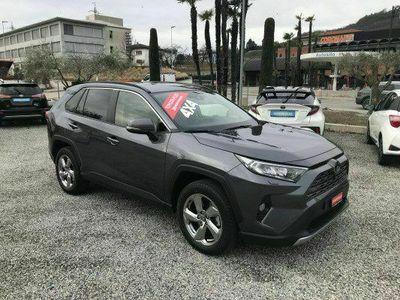 gebraucht Toyota RAV4 2.0 Trend 4WD