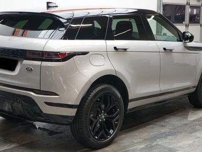 gebraucht Land Rover Range Rover evoque HSE P250