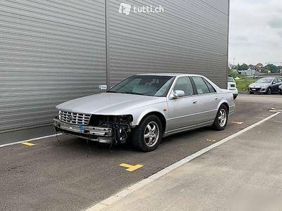 gebraucht Cadillac Seville STS Ersatzteil-Spender
