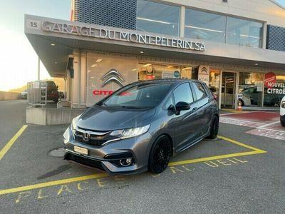 gebraucht Honda Jazz 1.5i-VTEC Dynamic