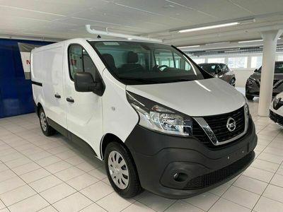 gebraucht Nissan NV300 dCi 120 2.9 L1H1 Comfort