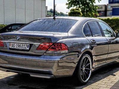gebraucht BMW 730 7erFrisch MFK