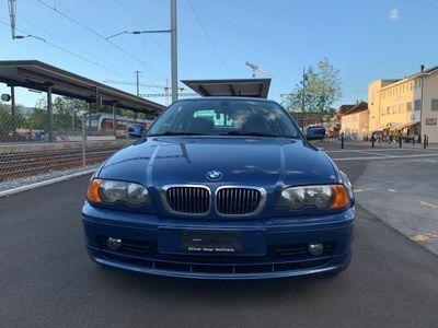 gebraucht BMW 325 Ci Coupé