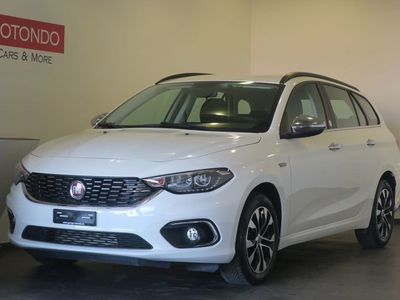 gebraucht Fiat Tipo 1.6MJ Station Wagon Mirror
