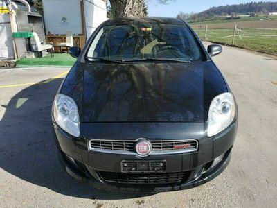 gebraucht Fiat Bravo 1.9 16V JTD Emotion