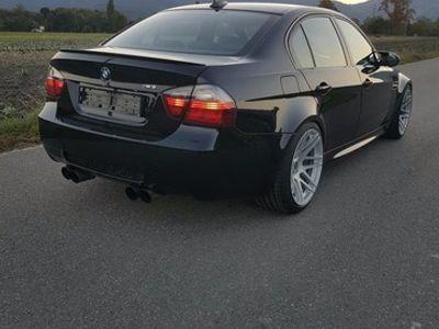 gebraucht BMW M3 3erE90 HANDSCHALTER