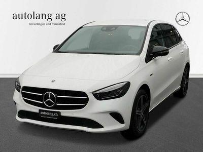 gebraucht Mercedes B250 e Progressive