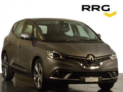 gebraucht Renault Scénic 1.3 16V Turbo Intens