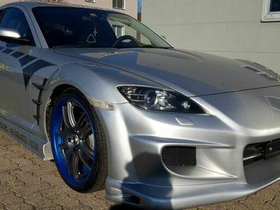 gebraucht Mazda RX8 RX-8 RX 8 Tuning Car RX-8Tuning Car