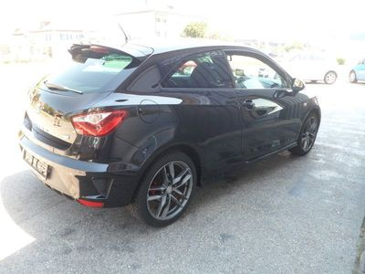 gebraucht Seat Ibiza SC 1.4 TSI Cupra SR DSG