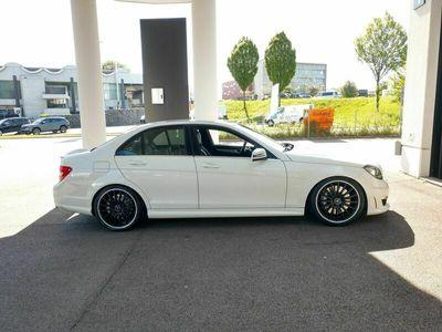 gebraucht Mercedes C63 AMG C-KlasseAMG
