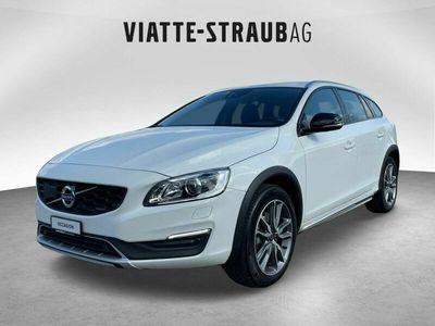 gebraucht Volvo V60 CC V60 Cross Country 2.4 D4 Executive AWD S/S