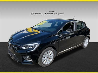 gebraucht Renault Clio 1.3 TCe Intens EDC