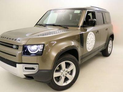 gebraucht Land Rover Defender 2.0 SD4 240 First Edition