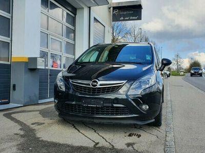 gebraucht Opel Zafira Tourer  1.4i 16V Turbo Sport