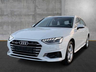 gebraucht Audi A4 Allroad A4 Avant 40 TDI quattro S-tronic NAVI+AHK+STANDHEIZUNG