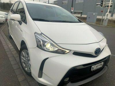 gebraucht Toyota Prius+ 1.8 VVT-i HSD Premium