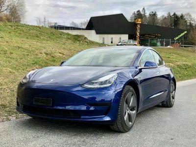gebraucht Tesla Model 3 ,