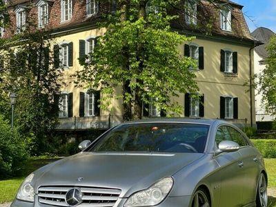 gebraucht Mercedes CLS63 AMG AMG 7G-Tronic