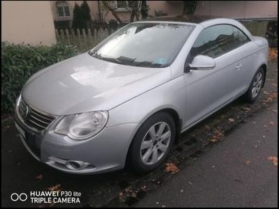 gebraucht VW Eos 2.0 Cabrio FSI