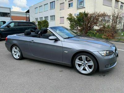 gebraucht BMW 335 Cabriolet  i Steptronic