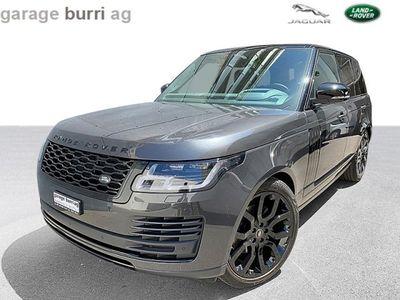 gebraucht Land Rover Range Rover 3.0 SDV6 HSE Automatic