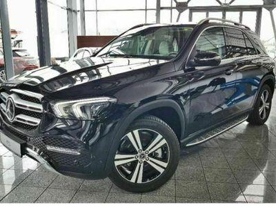 gebraucht Mercedes GLE350 GLE-Klasse GLE 350 e 4matic GLE-Klassee 4matic