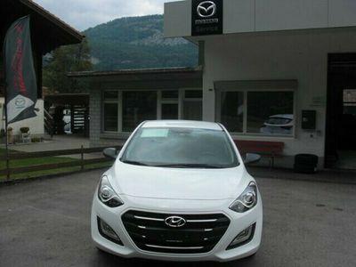 gebraucht Hyundai i30 1.4 Pica