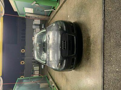 gebraucht Audi A3 2.0tfsi