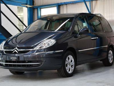 gebraucht Citroën C8 2.0 16V Exclusive